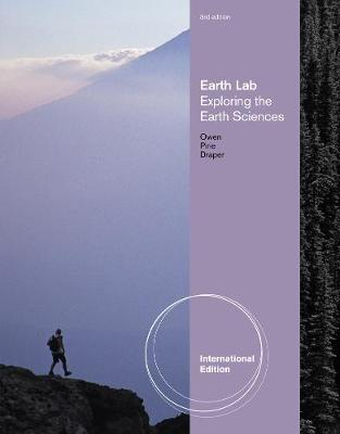 Earth Lab: Exploring the Earth Sciences, International Edition (Paperback)