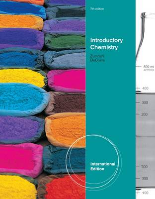 Introduction to Chemistry (Paperback)
