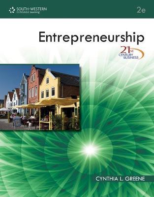 21st Century Business Series: Entrepreneurship (Paperback)