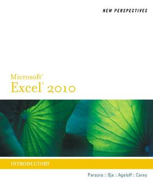 New Perspectives on Microsoft (R) Excel (R) 2010, Introductory (Paperback)