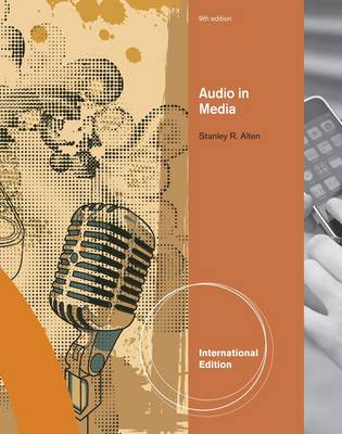 Audio in Media (Paperback)