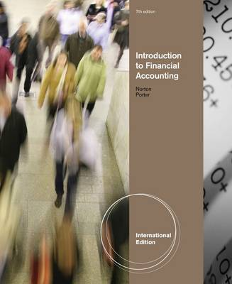 Introduction to Financial Accounting: The Impact on Decision Makers (Paperback)