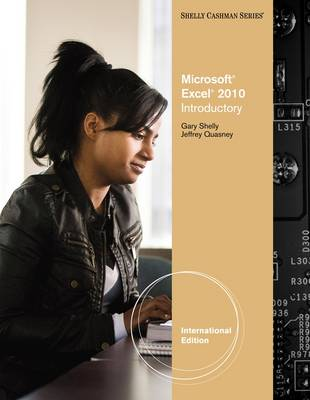 Microsoft Office Excel 2010: Introductory (Paperback)