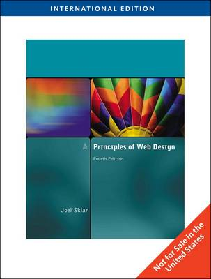 Principles of Web Design (Paperback)