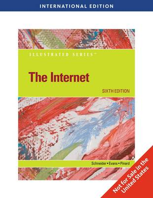 The Internet - Illustrated (Paperback)
