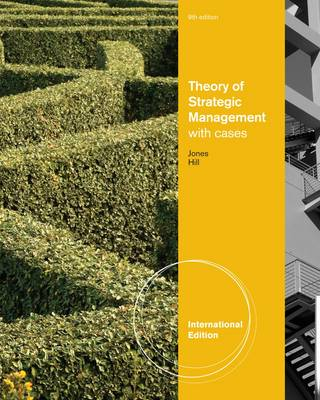 Strategic Management: An Integrated Approach (Paperback)