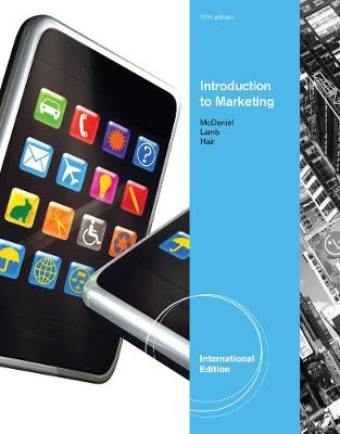 Introduction to Marketing (Paperback)