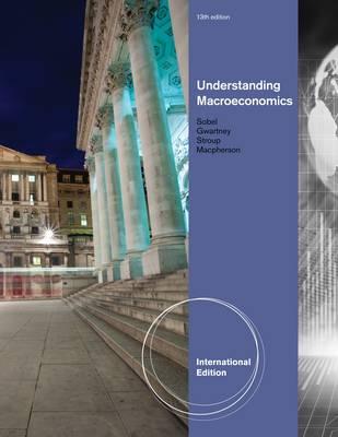 Understanding Macroeconomics (Paperback)