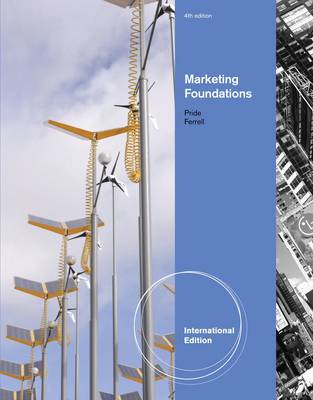 Marketing Foundations (Paperback)