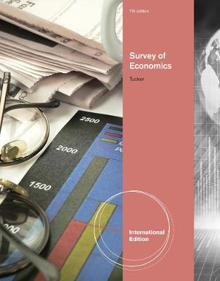 Survey of Economics, International Edition (Paperback)
