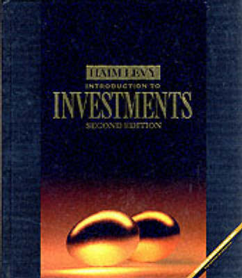 Introduction to Investments (Hardback)