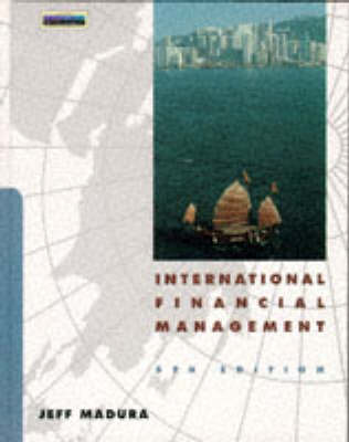 International Financial Management - Financial Management S. (Hardback)