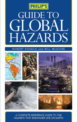 Philip's Guide to Global Hazards (Paperback)