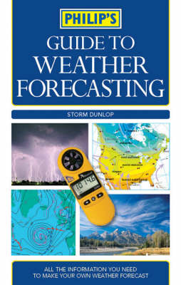 Philip's Guide to Weather Forecasting (Paperback)