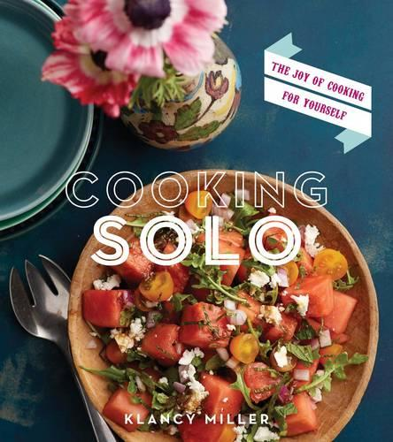Cooking Solo (Paperback)