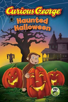 Cover Curious George Haunted Halloween