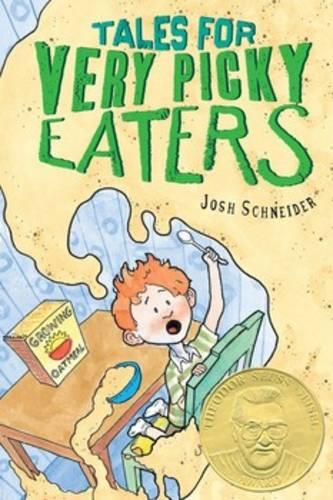 Tales for Very Picky Eaters (Paperback)