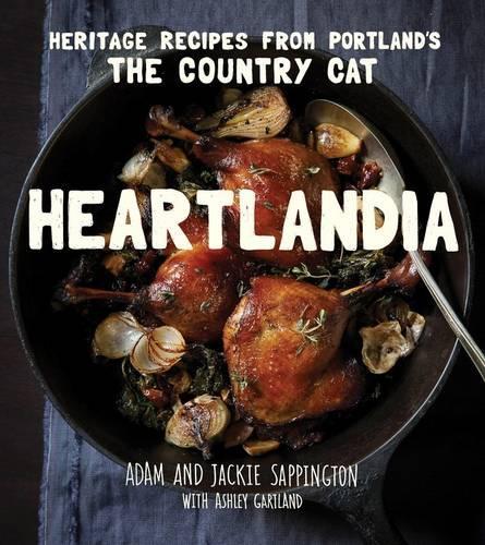 Heartlandia (Hardback)