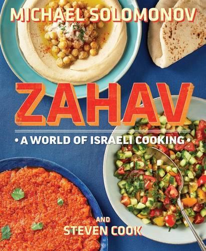 Zahav: A World of Israeli Cooking (Hardback)