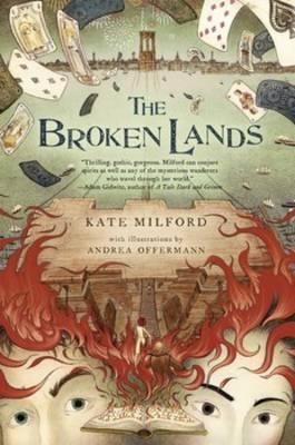 The Broken Lands (Paperback)