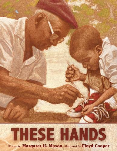 These Hands (Paperback)