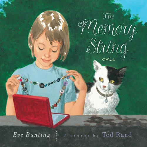 The Memory String (Paperback)