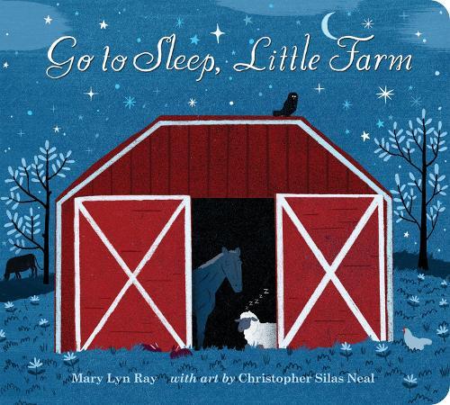 Go to Sleep, Little Farm (Hardback)
