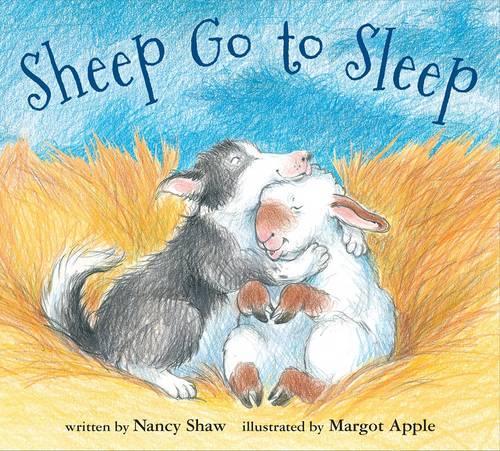 Sheep Go to Sleep (Hardback)