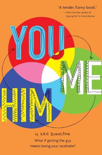 You and Me and Him (Paperback)