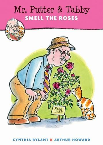 Mr. Putter & Tabby Smell the Roses (Paperback)