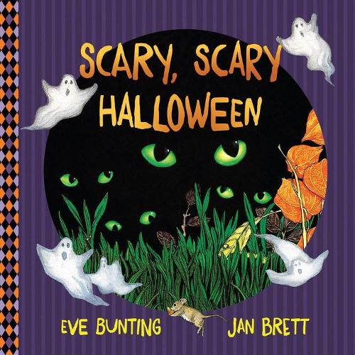 Scary, Scary Halloween Gift Edition (Hardback)