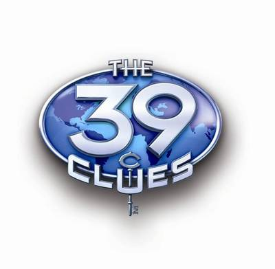 Storm Warning - The 39 Clues No. 9 (Paperback)