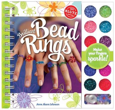 Brilliant Bead Rings - Klutz