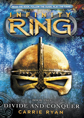Divide and Conquer: Bk. 2 - Infinity Ring 2 (Hardback)