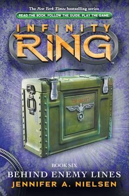 Behind Enemy Lines - Infinty Ring 6 (Hardback)