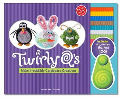 Twirly Q's - Klutz 6