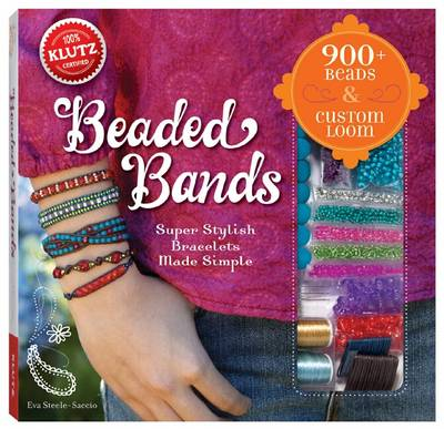 Beaded Bands - Klutz
