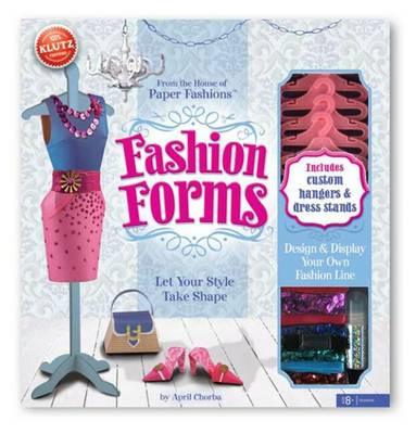 Fashion Forms - Klutz