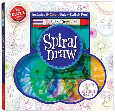Spiral Draw - Klutz