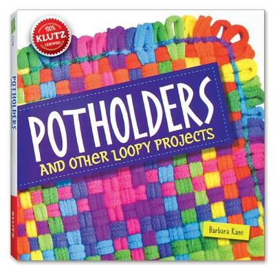 Potholders - Klutz
