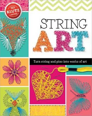 String Art - Klutz