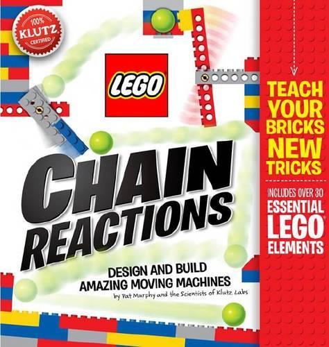 Lego Chain Reactions - Klutz