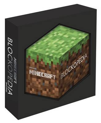 Minecraft: Blockopedia (Hardback)