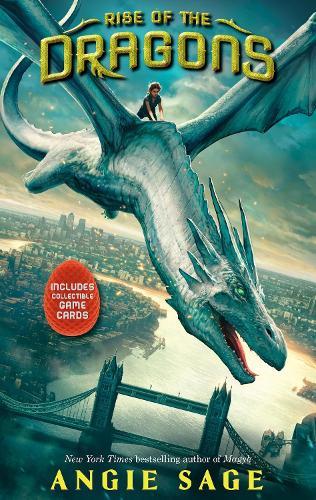 Rise of the Dragons (Hardback)
