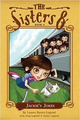 Sisters Eight Book 4: Jackie's Jokes (Paperback)