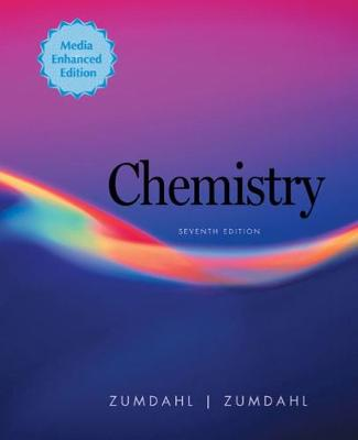Chemistry: Media Enhanced Edition (Hardback)