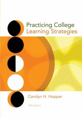 Practicing College Learning Strategies (Paperback)