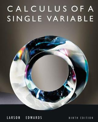 Calculus of a Single Variable (Hardback)