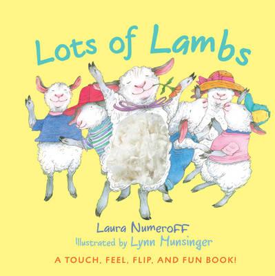 Lots of Lambs (Hardback)
