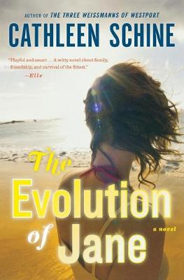 Evolution of Jane: a Novel (Paperback)